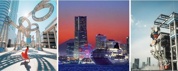 横浜市公式Instagramのフォロワー数、8万人を突破[ニュース]