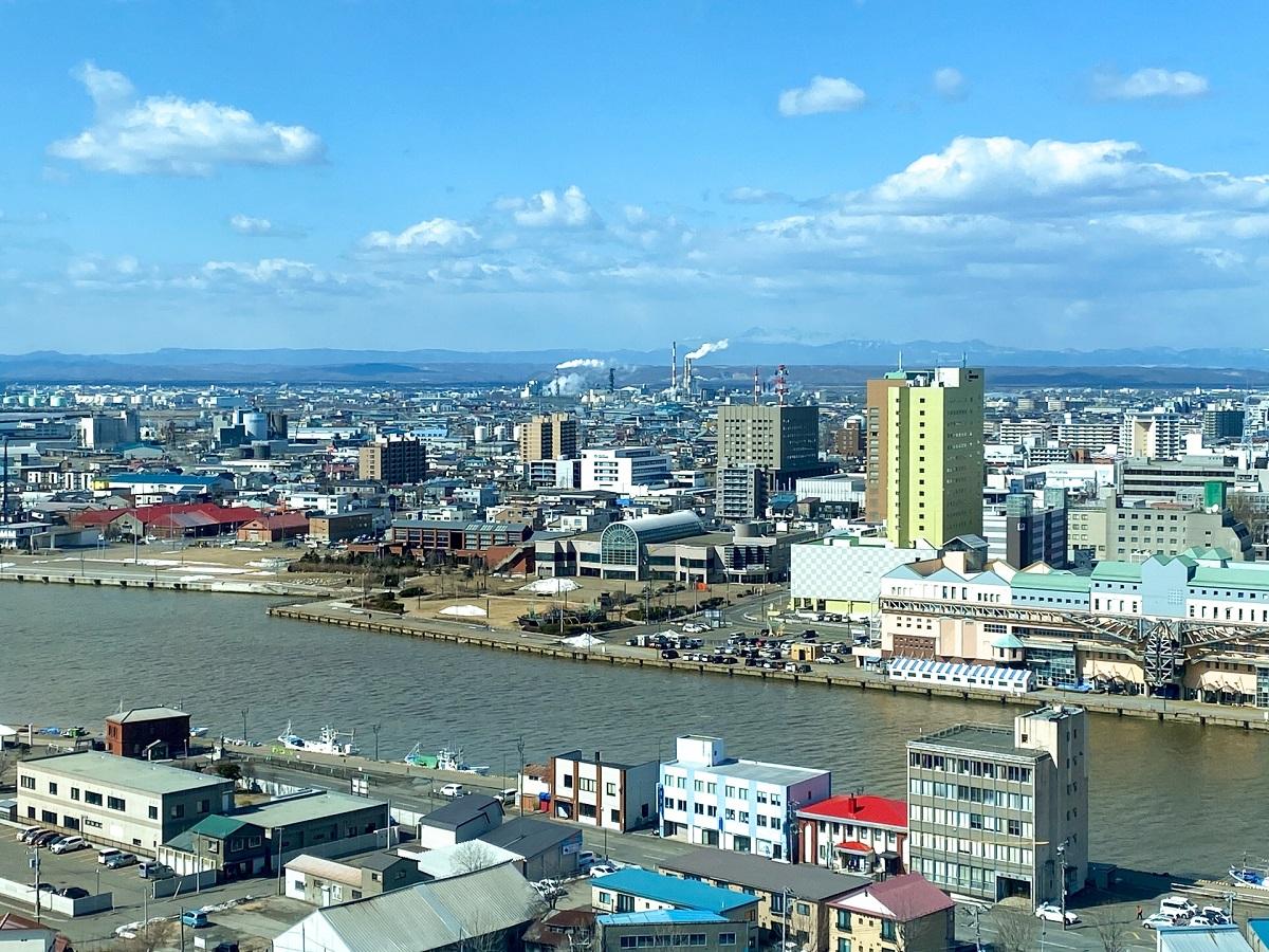 釧路市、障がい者向けにNet119緊急通報システムを7月に開始[ニュース]