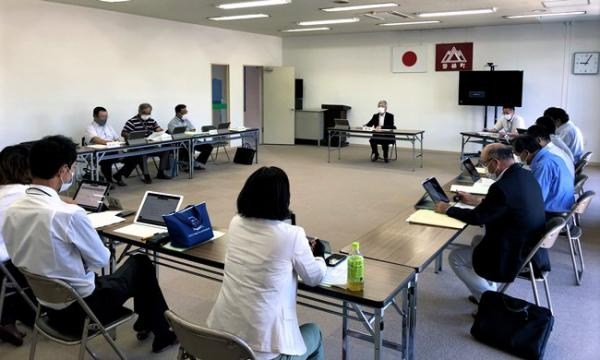 磐梯町、農業委員会総会でペーパーレス化の取り組みを開始[ニュース]
