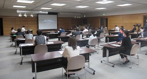 高山市、行政DXの推進計画策定に向け検討を開始[ニュース]