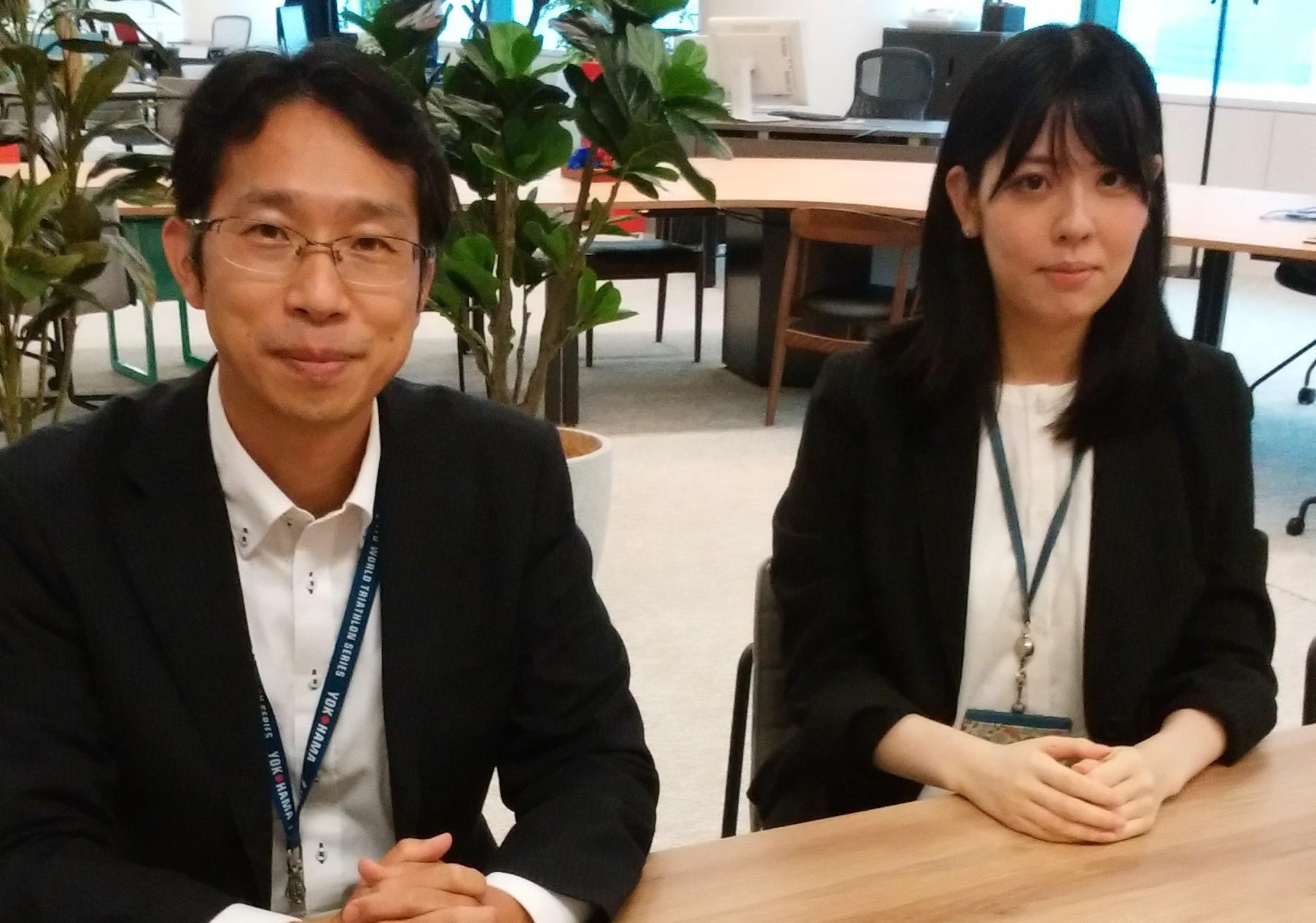 自治体の要望に合わせ それぞれのDXを進める富士通Japan[インタビュー]