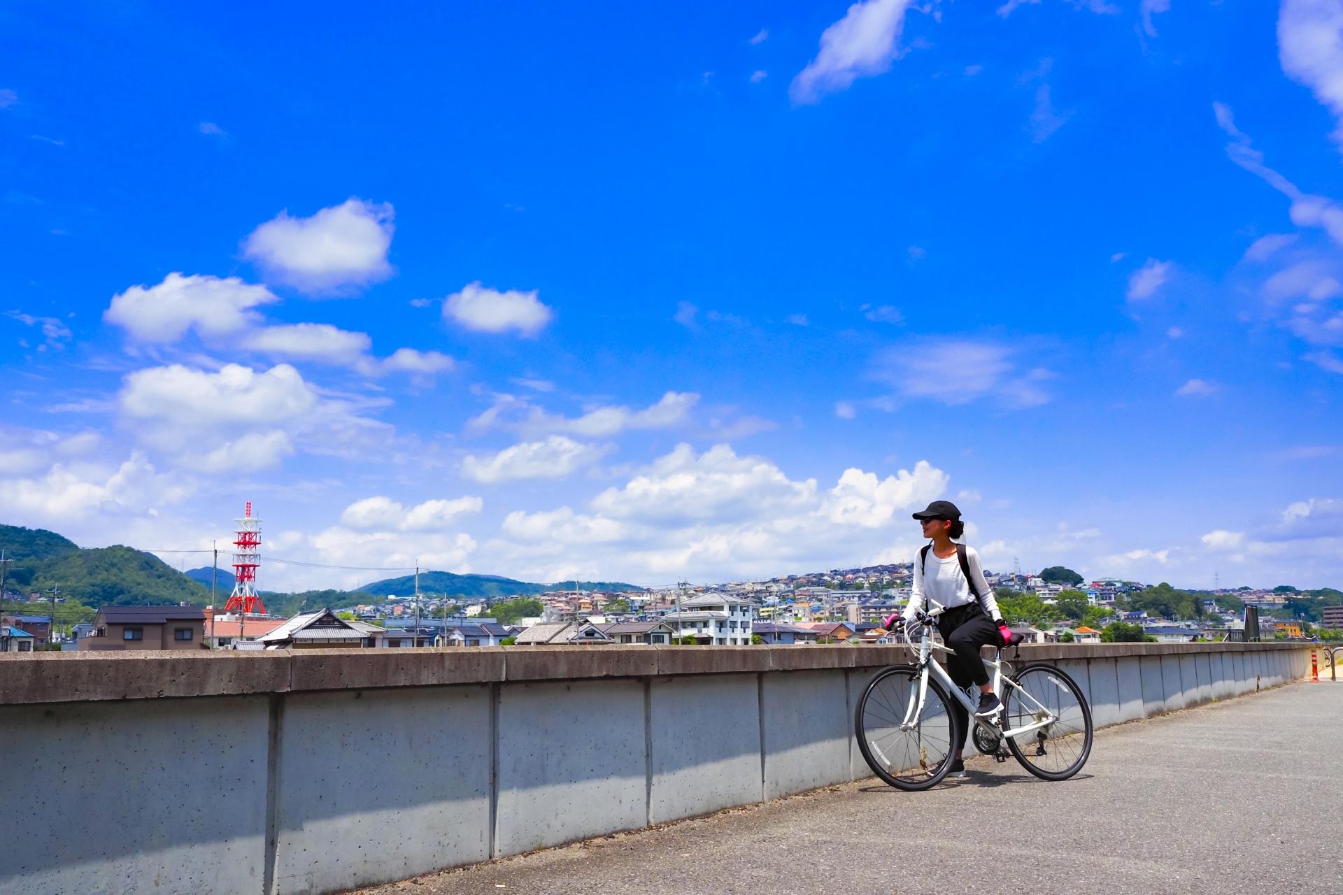 土浦市、テレワークとサイクリングによる移住体験ツアーを実施[ニュース]