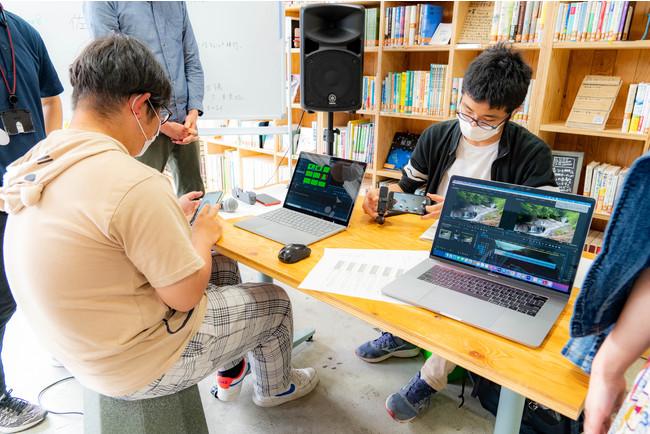 長野県茅野市 中高生が取り組む「YouTube動画制作講座」を開催[ニュース]