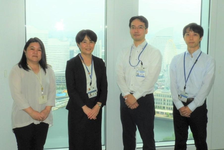 全国初、融資関連手続きのオンライン申請導入を横浜市が実現した本当の理由[インタビュー]