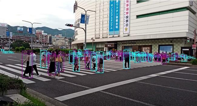 神戸市、渋谷区担当者登壇―地域ICT推進協議会が9/8に「人流解析が創るスマートシティの未来セミナー」をオンライン開催 [ニュース]
