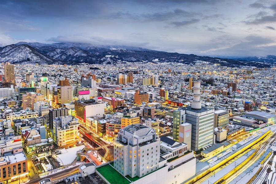 山形市、やまがたデジタルフェアに出展[ニュース]